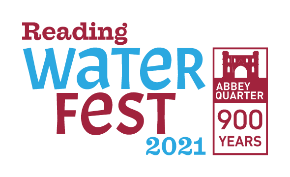 Abbey 900 at Reading Water Fest 2021 logo