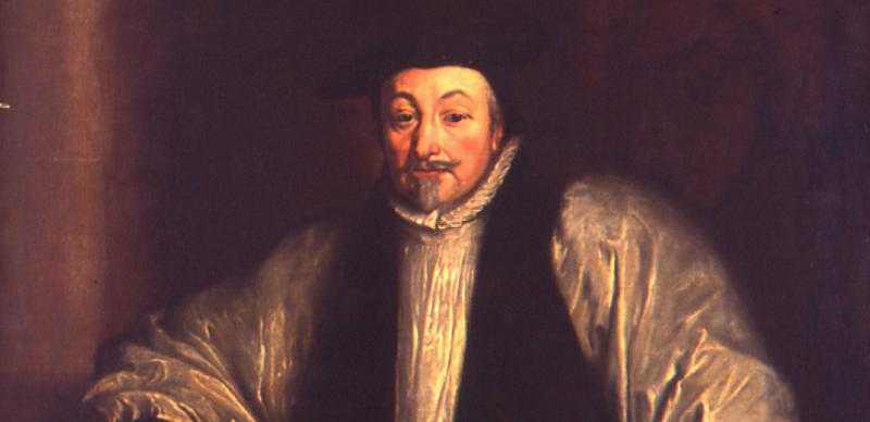William Laud, Archbishop of Canterbury (1573-1645), after Sir Anthony Van Dyck