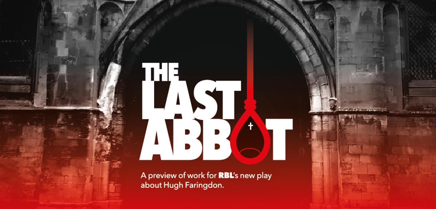 Last Abbot preview poster