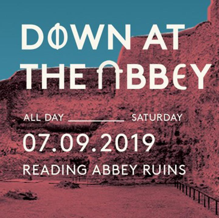 down at the abbey