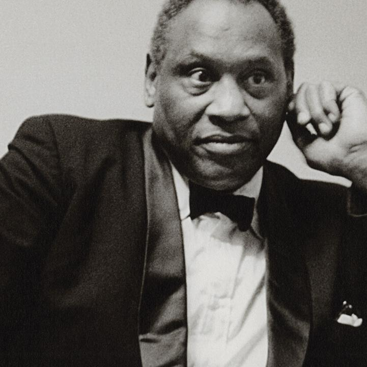 Paul Robeson (National Portrait Gallery)