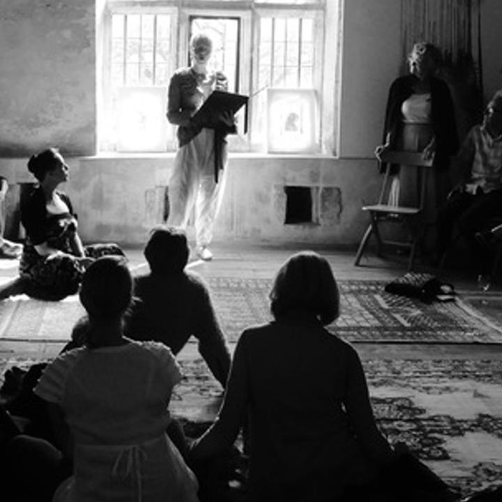 Medieval Poetry Workshop